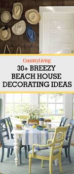 Coastal Decorating Accessories Interesting 32 Beach House Decorating Ideas Beach Home Decor Ideas