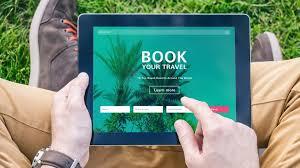 Tripadvisor Have com Booking Revolutionised But Booking Holidays FFZSpWqw