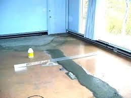 vinyl flooring tile glue removing