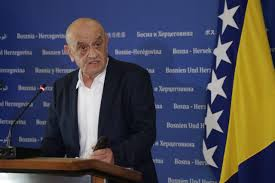 Za izgradnju dionice Tarčin – Ivan grant EU od oko 11,8 milijuna eura    Kupujmo i koristimo domaće