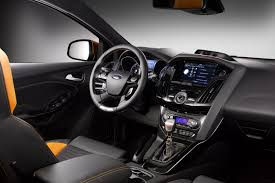 2013 Ford Focus ST Specs and Photos   StrongAuto