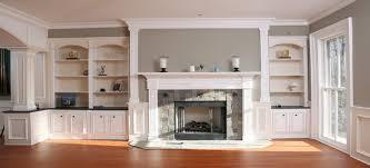 Fireplace mantel trim Fireplace trim ideas