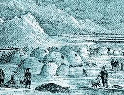 Risultati immagini per indiani inuit
