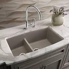 Blanco America Diamond™ 2Bowl Undermount Kitchen Sink  441604 Blanco Undermount Kitchen Sink