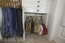 closets and drawers 11