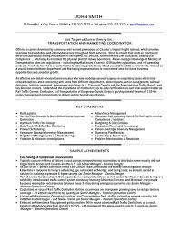Logistics Coordinator Resume Resume Web