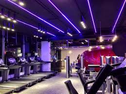 gym lighting design. lighting design at whim gym by stephan bassil beirut pinterest b