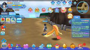 Pokemon Games for Android Mobile (Page 3) - Line.17QQ.com