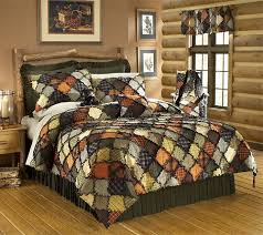 81 best Rag Quilts images on Pinterest   Sewing ideas, Bedspread ... & Woodland Quilt Adamdwight.com