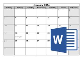 Calendar Templates Customize Download Calendar Template