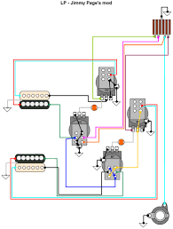 hermetico guitar wiring diagram jimmy page s mod guitars hermetico guitar wiring diagram jimmy page s mod