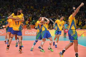Resultado de imagem para rio 2016 volleyball