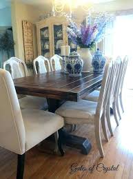 nice how to redo dining room chairs chalk paint set painted tables painting with
