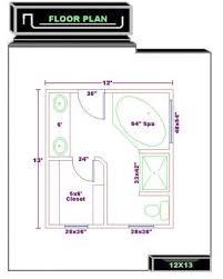 bathroom floor plans walk in shower. Bathroom Floor Plans 6 Majestic Looking Walk Shower In I