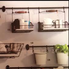 Ikea kitchen wall organizer. Kitchen Organization ...