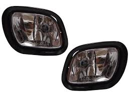 Freightliner Cascadia Fog Lights Not Working Details About Qsc Fog Lights Lamps Pair For Freightliner Cascadia 08 16