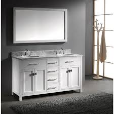 virtu usa ine 60 in w bath vanity
