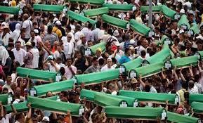 Srebrenitsa katliamı nedir? Bosna katliamında kaç kişi öldü? Bosna  Soykırımı nedenleri - Kriptosite.com