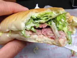 ever since i tasted jimmy john s for the first time back in 2008 i was hooked when it was time to return to puerto rico i was devastated they didn t have