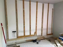 diy pallet wood wall paneling pallet ideas