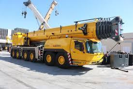 300 Ton Grove All Terrain Crane In Qatar Auto Link