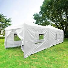 ez pop up canopy tent gazebo party tent