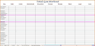 workout schedule template excel printable calendar templates blank printing staff gym templat workout schedule template gym calendar