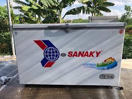 0986591525 - tủ cấp đông 1 đông 1 mát sanaky - Rao Vặt Chợ Tốt