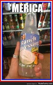 Merica, love it or leave it - http://www.rudefunny.com/memes ... via Relatably.com