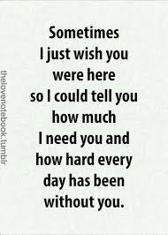 Pin By Whitney A Spears On Losing A Loved One Pinterest Delectable Missing Quotes For Loved Ones
