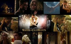 essays for water for elephants