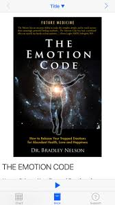 The Emotion Code Chart Of Emotions Giveaway Of The Day Pour I Phone The Emotion Code