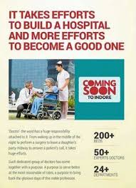 Service Advertisement Advertising Hospital Advertisements Service Service Provider From Pune