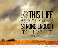 Inspirational Life Quotes Wallpaper