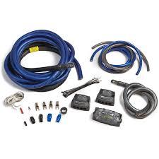 kicker wiring kit annavernon kicker pkd4 p series 4 awg dual amplifier 1 500 watt installation kit