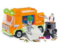 <b>Конструктор</b> Таинственный грузовик с животными <b>Cobi</b> Penguins ...