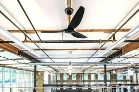 large ceiling fans industrial large size of ceiling brushed nickel industrial with simple things in a