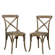 french cafe wood chairs. parisian cafe chairs- pair french wood chairs belle maison francaise