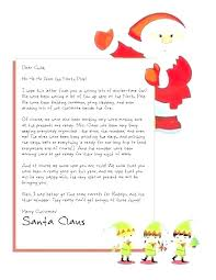 Free Letter From Santa Word Template Santa Reply Letters Free Template Bubble Letter Template