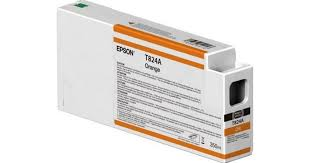 <b>Epson</b> T824A (<b>Orange</b>) • Find lowest price (15 stores) at ...