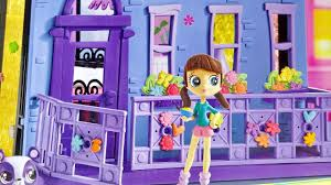 Littlest Pet Shop Blythe Bedroom Style Set LPS Toys With Penny Ling ❤ For  Kids Worldwide   YouTube