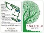 Penderbrook Golf Club | Golf ScoreCards, Inc.