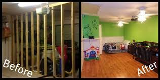 Interesting Design Converting Garage To Bedroom Our Scott Spot Garage  Conversion