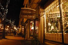 moravian book petes with retailers