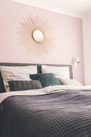 Schlafzimmer Wand Rosa 4 Josie Loves