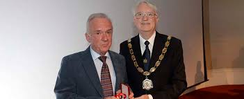 Leo Palmer Awarded Fenton Medal By RPS – Northern Counties Photographic  Federation