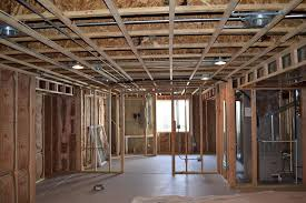basement remodeling naperville il. Simple Basement Basement Framing  Naperville West Suburbs Chicago IL And Remodeling Il A