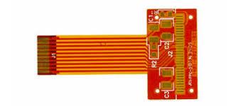 Online Flex Circuit Prototypes