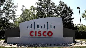 Csco Stock Quote Extraordinary Cisco Stock On Track For Post48 Highs After Earnings Show Return