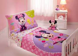 minnie mouse toddler bed set bedroom australia